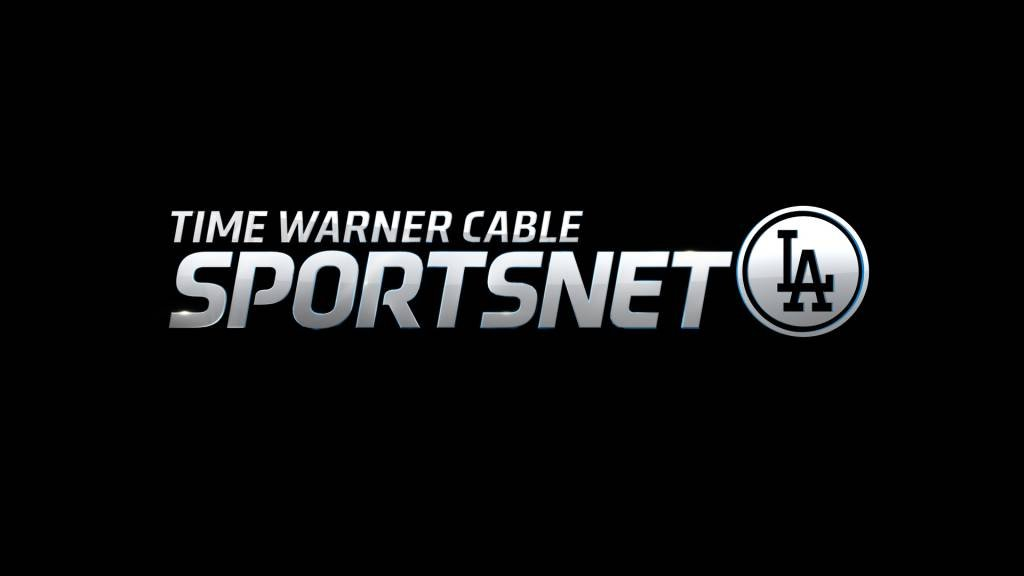Dodgers on Time Warner Cable