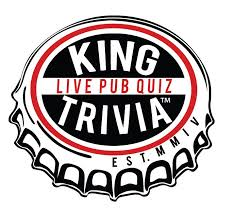 King Trivia Sunday Nights